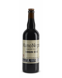 Mano Negra Virgin Oak - 75 cl