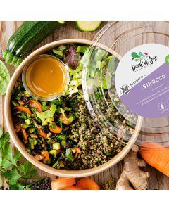 Salade 'Sirocco' Bio & Vegan - 300 g