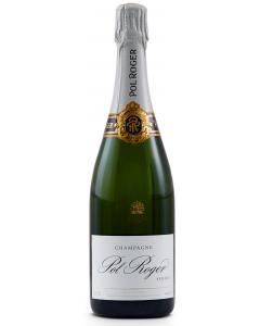 Champagne Pol Roger Brut Réserve – 75 cl