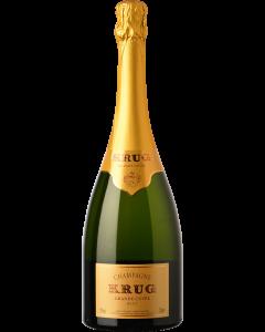 Champagne Krug Grande Cuvée Brut - 75 cl