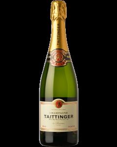 Champagne Taittinger Brut réserve - 75 cl