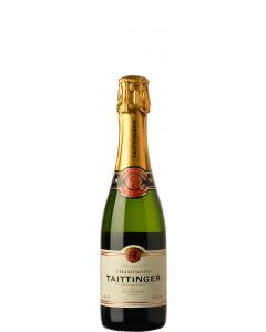 Champagne Taittinger Brut réserve - 37,5 cl