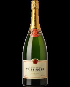 Champagne Taittinger Brut réserve - 150 cl