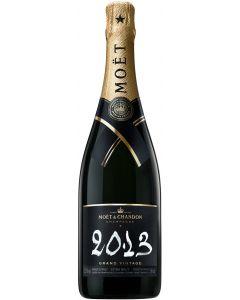 Champagne Brut Vintage 2013 Moët & Chandon - 75 cl