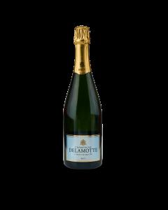 Domaine Delamotte Champagne Brut - 75 cl