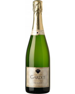 Champagne Gardet Brut Tradition - 75 cl