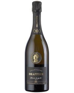 Champagne Drappier Charles de Gaulle Brut - 75 cl