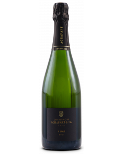 Champagne Agrapart Brut 7 Crus – 75 cl