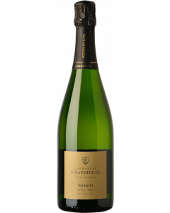 Champagne Agrapart et Fils Terroirs Extra Brut - 75 cl