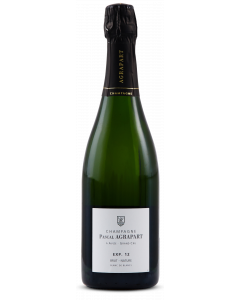 Champagne Agrapart Extra-Brut Expérience – 75 cl