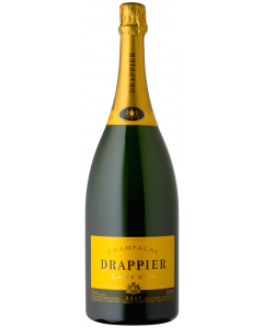 Champagne Drappier Carte d'Or Brut - 150 cl