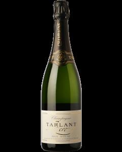 Champagne Tarlant Zéro Brut Nature - 75 cl
