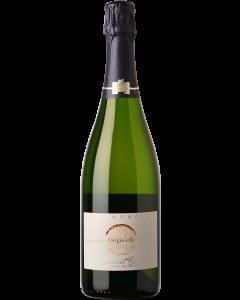 Champagne Françoise Bedel Origin'elle Brut - 75 cl