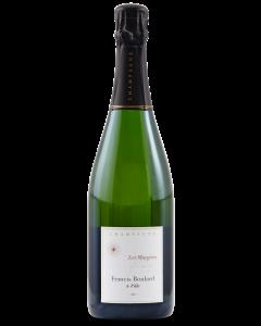 Champagne Francis Boulard Brut Nature Les Murgiers – 75 cl