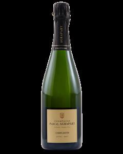Champagne Agrapart Extra-Brut Complantée – 75 cl