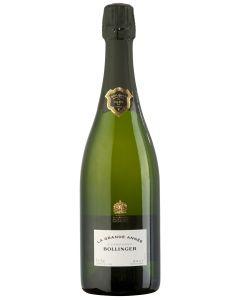 Champagne Bollinger La Grande Année Brut 2007 – 75 cl