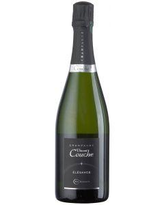 Champagne Vincent Couche Elégance Brut – 75 cl