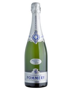 Champagne Pommery Brut Silver – 75 cl