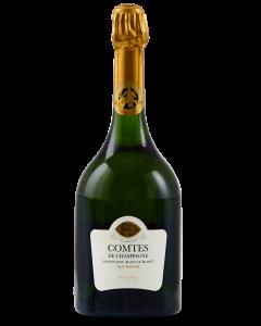 Champagne Taittinger Brut Comtes de Champagne 2007 – 75 cl