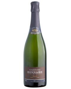 Champagne Variance Bonnaire Blanc de Blanc Brut