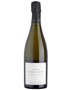 Champagne Frédéric Savart Brut L'accomplie – 75 cl