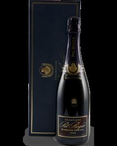 Champagne Brut Pol Roger Winston Churchill 2009 - 75 cl