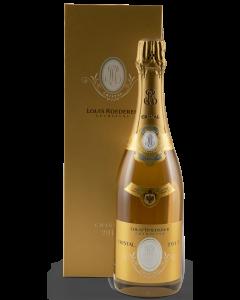 Champagne Cristal 2012 Brut Roederer - 75 cl