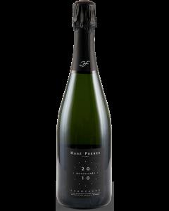 Champagne Hure Frères Instantané Brut 2010 - 75 cl