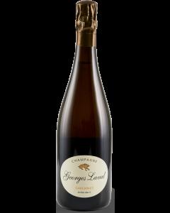 Champagne Extra Brut Garennes Laval - 75 cl