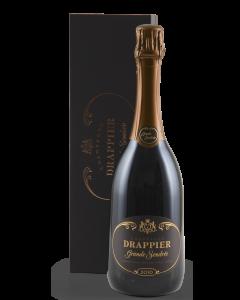 Champagne Brut Grande Sendrée 2010 Drappier - 75 cl