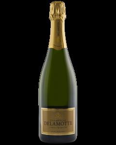Domaine Delamotte Champagne Brut Blanc de Blanc 2012 - 75 cl