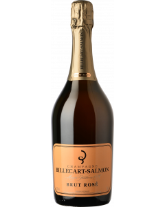 Champagne Billecart-Salmon Brut Rosé - 75 cl
