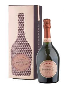Champagne Laurent Perrier Brut Rose - 75 cl