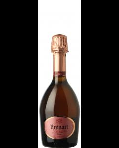 Champagne Ruinart Brut Rosé - 37,5 cl