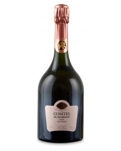 Champagne Taittinger Comtes de Champagne Rosé 2006 – 75 cl