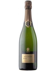 Champagne Bollinger R.D. Brut 2004 - 75 cl