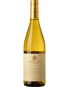 Salentein Barrel Selection Chardonnay 2016 - 75 cl