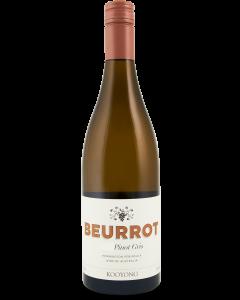 Pinot Gris 2017 Beurrot Kooyong - 75 cl