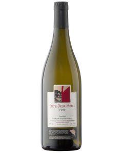 Entre-deux-monts Pinot Blanc 2018 – 75 cl