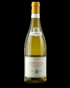 Nuiton-Beaunoy Bourgogne Chardonnay 2017 – 75 cl