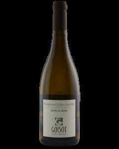 Domaine Goisot Bourgogne Côtes d'Auxerre Corps de Garde 2017 - 75 cl