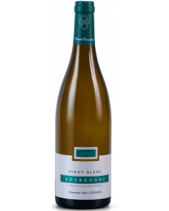 Bourgogne Pinot Blanc 2016 Perrières Henri Gouges - 75 cl