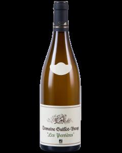 Macon Cruzille Blanc 2016 La Myotte Guillot-Broux - 75 cl