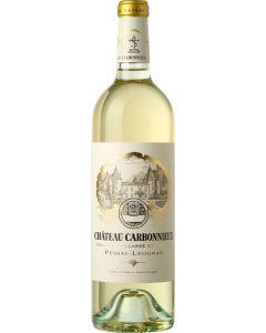 Château Carbonnieux Wit 2016 - 75 cl