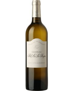 Château Bel-Air la Royère Blaye Wit Droog 2018 - 75 cl