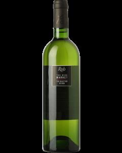 Château Turcaud Rob Blanc 2018 - 75 cl