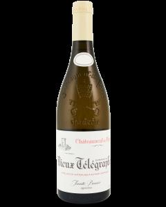Châteauneuf-du-Pape Blanc 2016 Vieux Télégraphe - 75 cl