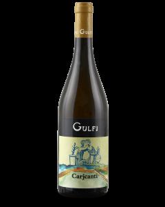 Gulfi Sicilia Carricante 2015 – 75 cl