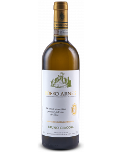 Roero Arneis 2019 Bruno Giacosa - 75 cl