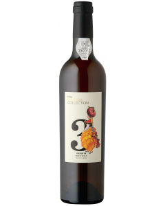 Madeira Collection N°3 Reserve Malvasia - 50 cl